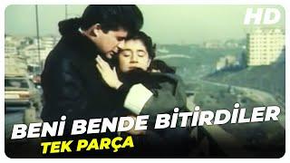Beni Bende Bitirdiler - Eski Türk Filmi Tek Parça (Restorasyonlu)