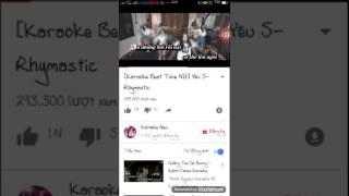 Yêu 5 karaoke