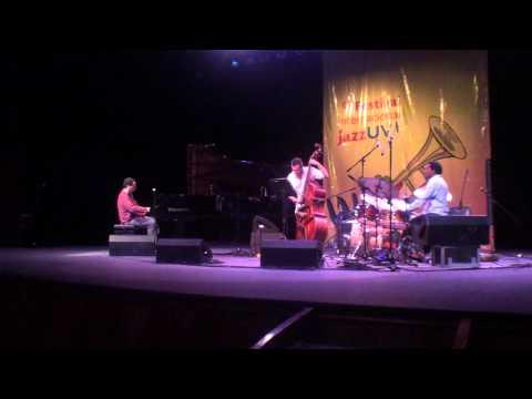 Alon Yavnai Trio 3