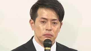 友井雄亮が純烈を脱退、「芸能界から身を引く」 2