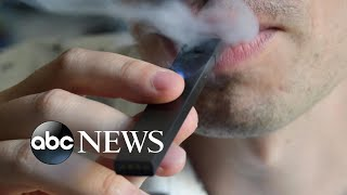 CEO of Juul apologizes to parents for teen vaping epidemic