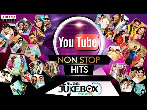 YouTube Non Stop Telugu Hits SongsHit do Like Share and comment your favorite song .