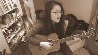 Home Gabrielle Aplin Cover