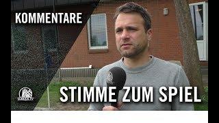 Die Stimme zum Spiel | Hamburger SV U15 – SV Werder Bremen U15 (19. Spieltag, C-Regionalliga Nord)