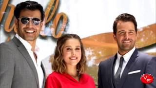 Promocional final de la telenovela El Vuelo De La Victoria 2017