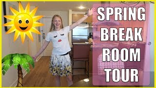 Spring Break Suite Room Tour at Wild Dunes Resort
