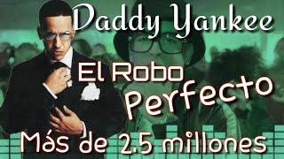 Daddy Yankee Fue Víctima De Un Robo Millonario