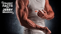 Where Do People Get Steroids? And What Are The Risks? | Straight Facts