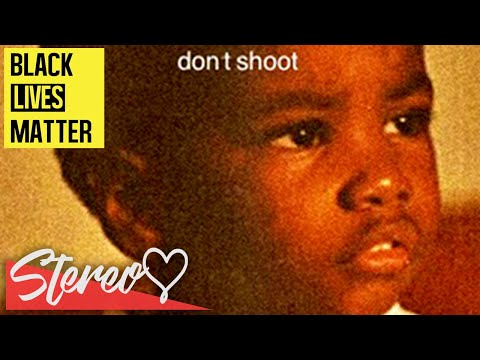 Ron Gerald – Don't Shoot