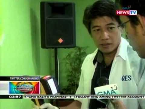 BP: Ilang beauty products sa Cebu City, kinumpiska dahil sa mataas na lead at mercury content