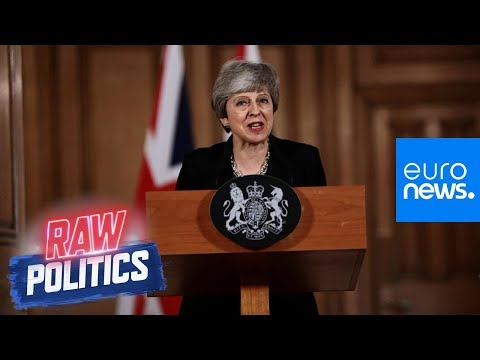 Raw Politics full show: Article 50 extension, Swexit and populist propaganda