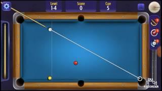 billiards master 2 game 1