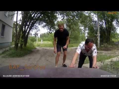 Добрый Саратов. Помощь на дороге. #9.