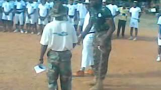 NYSC BATCH A 2012- CORPER OF THE YEAR.flv