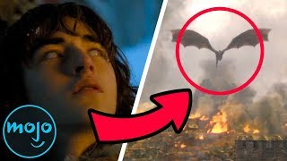Top 3 Things You Missed in Season 8 Episode 5 of Game of Thrones