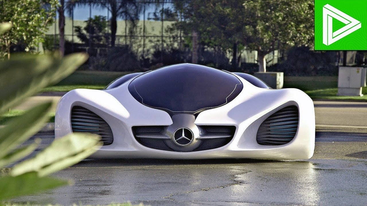 The Cars In The Future