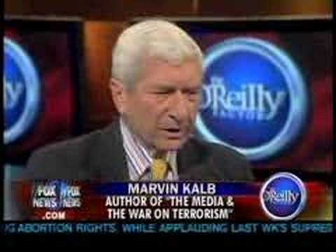 """O'Reilly falsely claimed he """"went on facts and facts alone"""""""