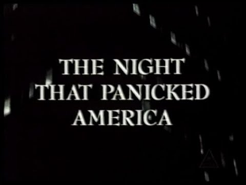 """▶ Misty Brew's Creature Feature- """"The Night That Panicked America"""" (1975) -Full Movie Episode +"""
