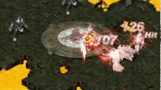 Digimon Battle Official Beta Trailer