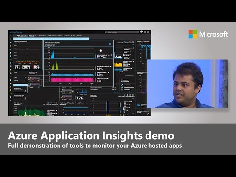 Application Insights – Live telemetry across app lifecycle