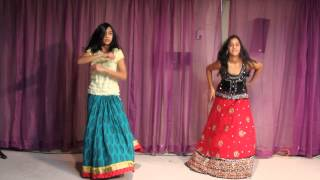 Repeat youtube video Nagada Dhol Baje Dance RamLeela