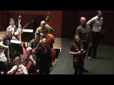 Rehearsal! Beethoven's Fidelio—Opera in Concert