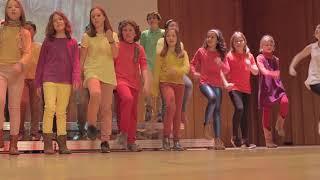 ALLÀ ON VIUEN ELS MONSTRES - Escola de Música del Palau