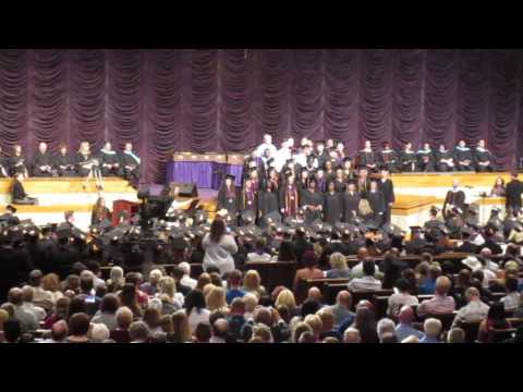 For Good, Pickerington High School North Commencement Ceremony 2017