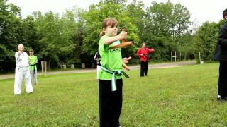 Martial Arts Weapons Training Kitchener Waterloo| Bonsai Martial Arts