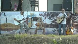 """""""ОБЕРЕГ"""" - группа НАДО_LIVE_2010"""
