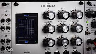 Intro & Overview of the Synthesis Technology E352 Eurorack Module [Part 1/2]