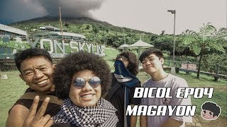 BICOL EP04 | MAGAYON