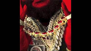 Rick Ross - Heavyweight Feat. Slab (Official) Mp3