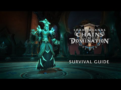 Shadowlands: Chains of Domination Survival Guide