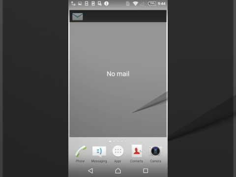 Help with Email - POP - Talk@SonyMobile