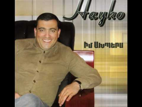 Hayko - Yes Sirum Em Qez