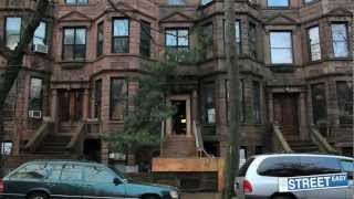 Demo to Decor: The Renovation of NYC Townhouse: Episode 2: Fixing Up the Facade