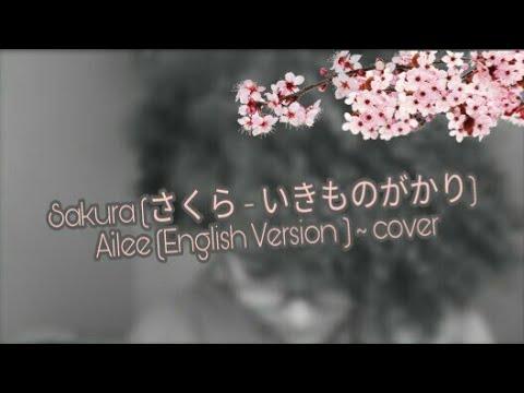Sakura - Ailee (Cover)