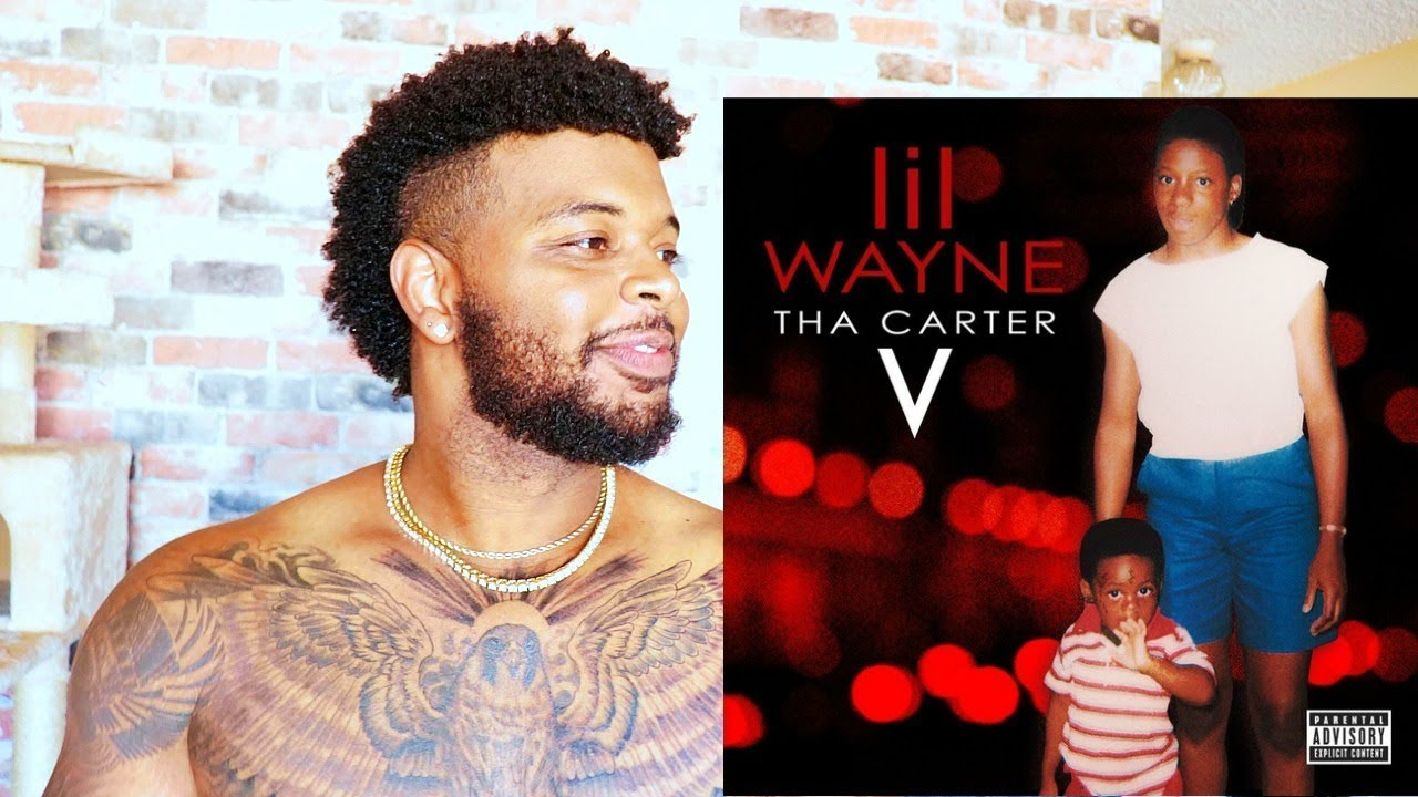 Lil Wayne Tha Carter V Best Album Of The Year Reaction And Review