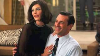 Mad Men 'Strangling' Sex Scene