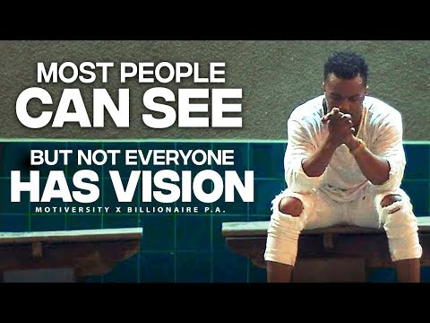 IT'S YOUR DREAM, NO ONE ELSE'S – Best Motivational Video (Featuring Billionaire P.A.)