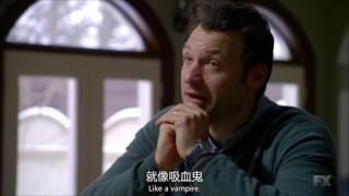 【罗小可影院】140秒钟看完血族The Strain第一季第五集 thumbnail