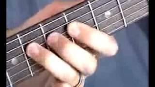 "🎸 ""Sir Duke"" Pentatonic Guitar and Bass Riff Tab"
