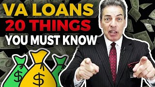 [VA Loan] VA Mortgage Steps | VA Loan Requirements | VA loan process