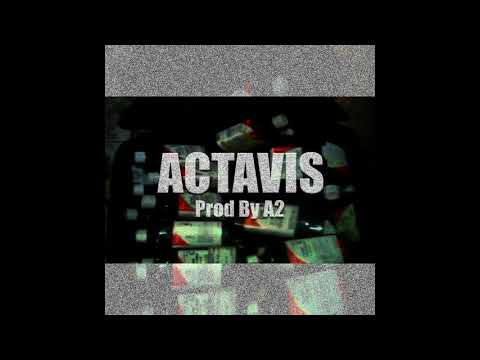 "Don Q x Loso Loaded Type Beat ""Actavis"" [New 2017 Trap Instrumental]"