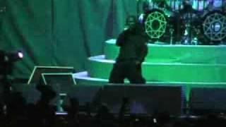 Slipknot Live - 07 - Vermilion   East Rutherford, NJ, USA [07.03.2005] Rare