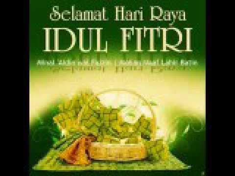 Lantunan House Musik Takbiran Hari Raya Merdu IDUL FITRI 2017 Full Remix