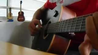 Không còn nhau - Only C (guitar cover by Thọ tic)