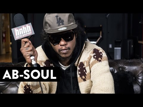 AbSoul On Conspiracy Theories: Moon Landing, Tupac Dead, & More