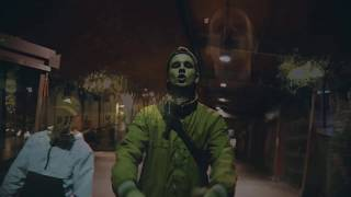 UNA BALA - LIN.C & PUTOGUIRI (VIDEOCLIP)